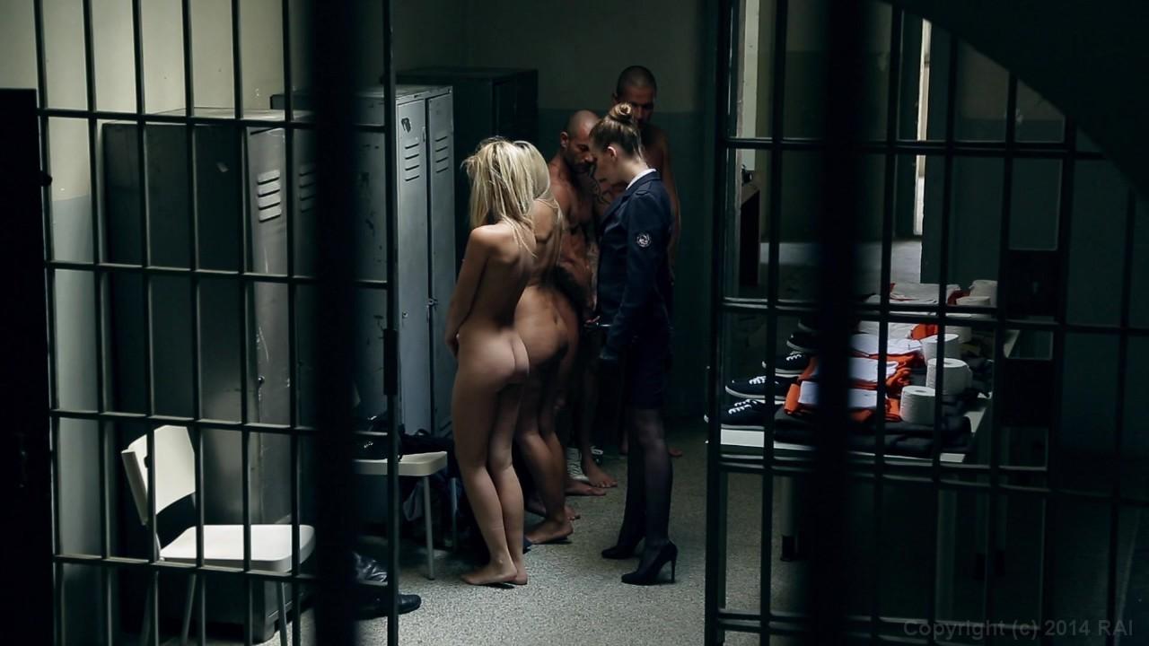 Madison prison sex scenes big boobs