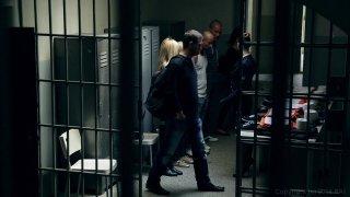 Streaming porn video still #3 from Prison