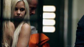 Streaming porn video still #6 from Prison