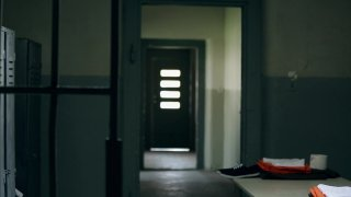 Streaming porn video still #7 from Prison