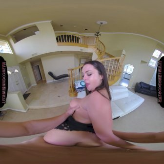 Big Tit Housewife Loves Creampies video capture Image