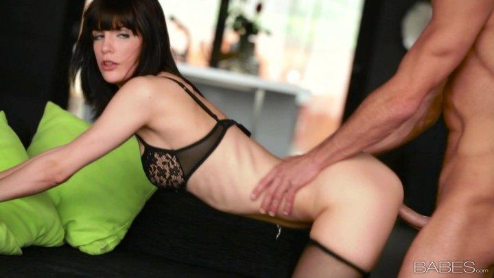 Streaming porn video still #1 from Luscious Latinas
