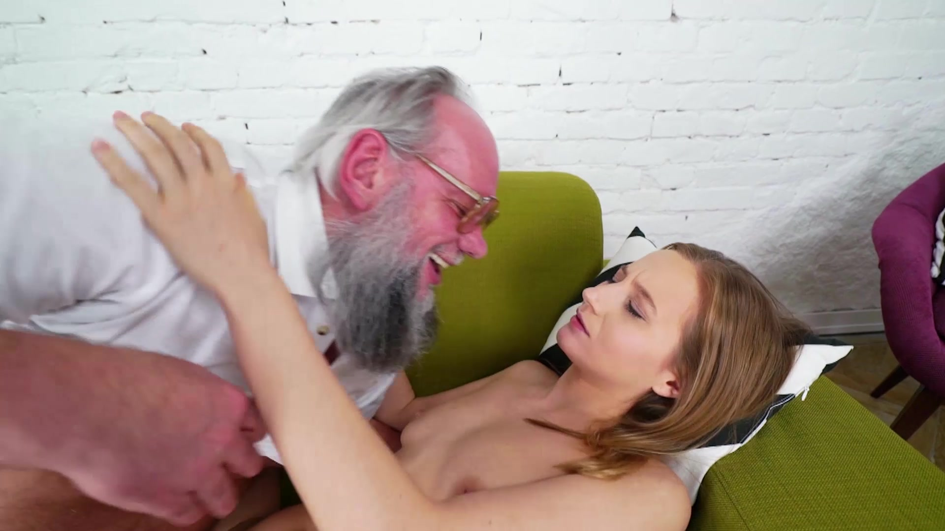 Old and young porn pics
