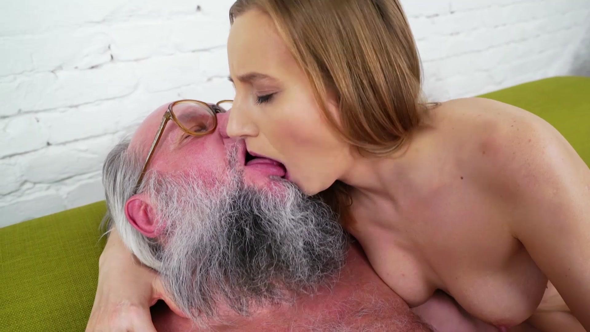 Grandpa gay porno pics