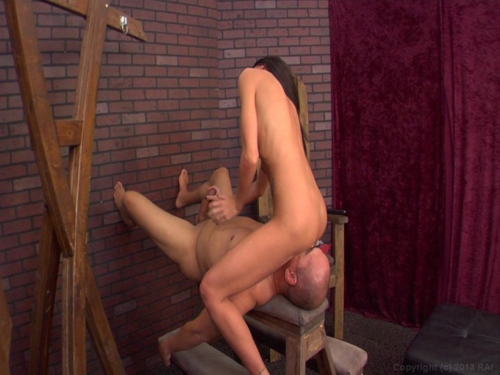 Streaming porn video still #3 from FemDom Ass Worship 21