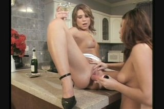 Streaming porn video still #5 from Lesbians Gone Wild #4