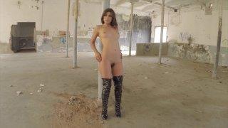 Streaming porn video still #1 from Nacho's Nasty Threesomes