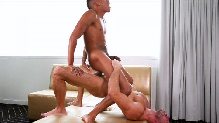 Streaming porn video still #1 from Boy Oh Boy