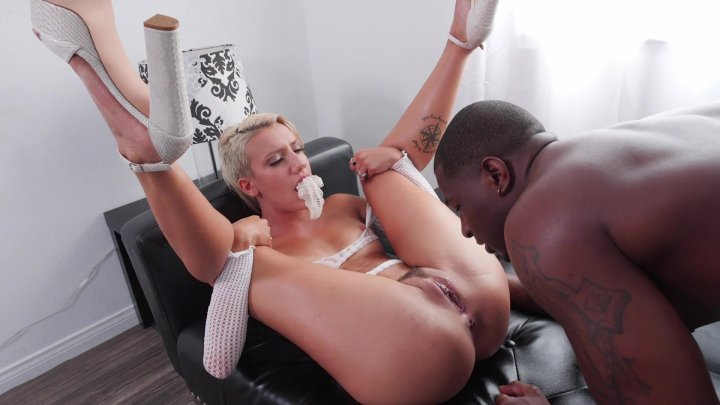 Streaming porn video still #4 from Babes Gone Black 3