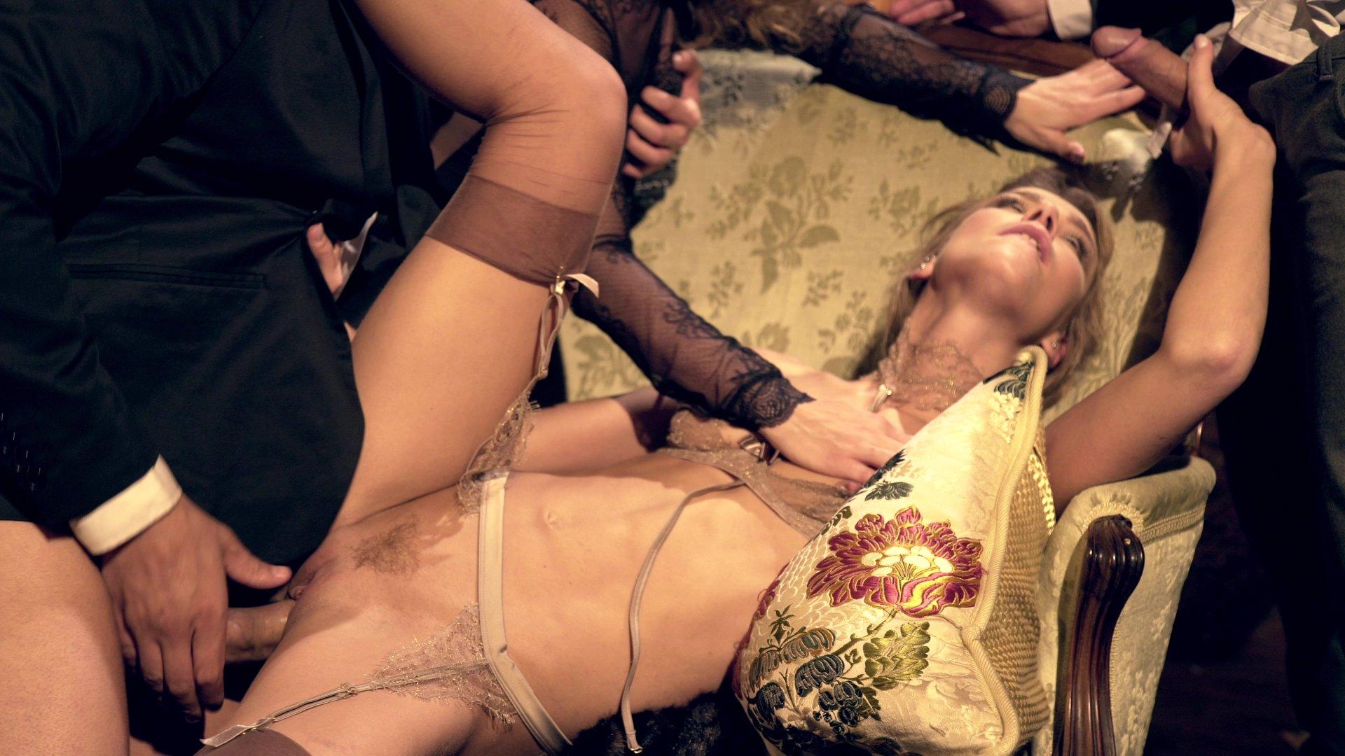 sofi-pornoshik
