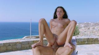 Streaming porn video still #5 from Anal Models Vol. 4