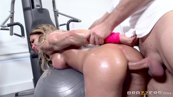 Streaming porn video still #6 from Slippery When Wet 3
