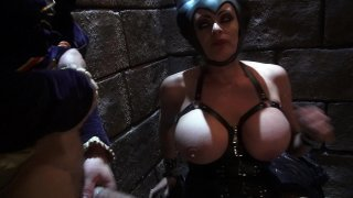 Streaming porn video still #7 froming Beauty XXX: An Axel Braun Parody