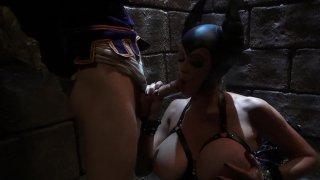 Streaming porn video still #9 froming Beauty XXX: An Axel Braun Parody