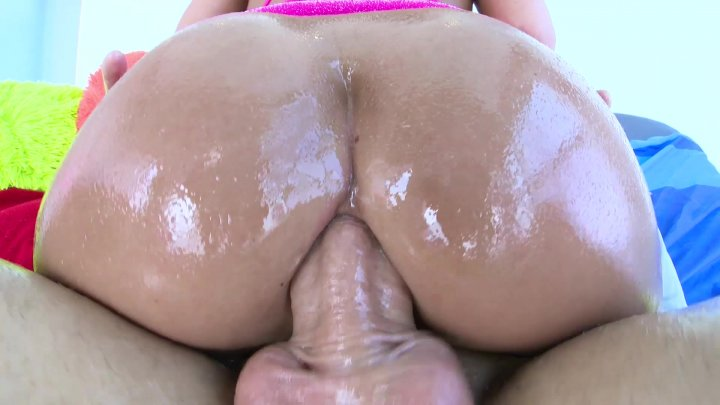 Streaming porn video still #3 from True Anal Training