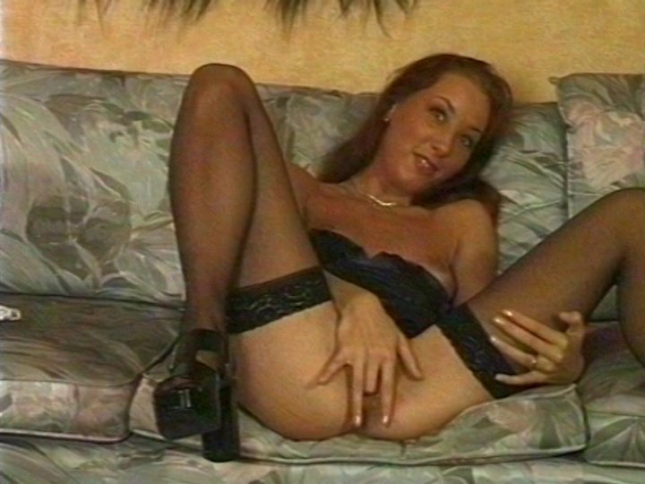 Free Video Preview image 6 from Swedish Porn Job #2