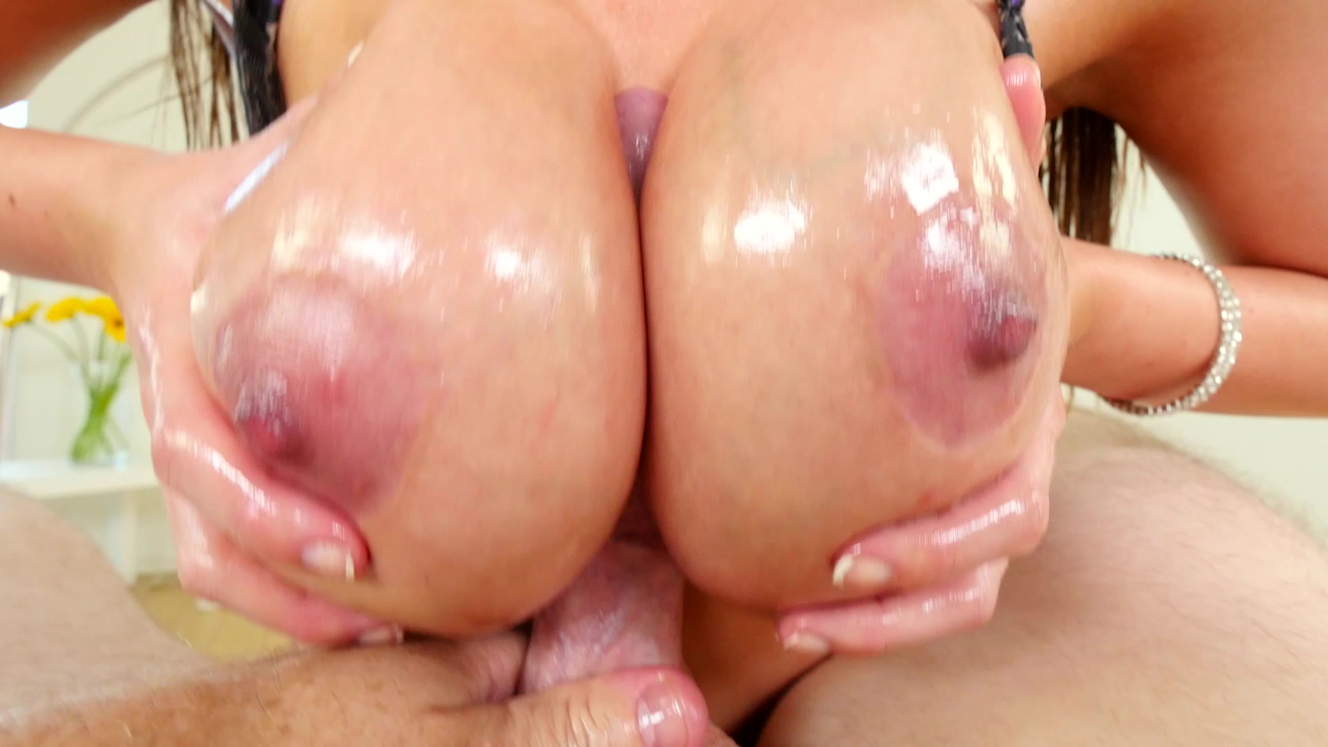 Free HQ Thicc Juicy American Pussy POV Titfuck Porn Photo