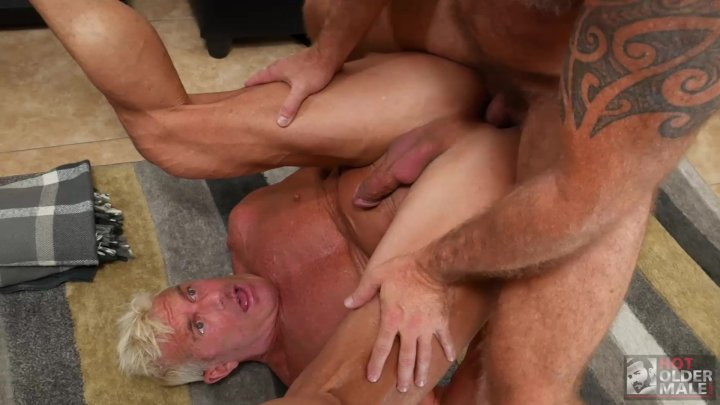 Streaming porn video still #4 from What Daddy Wants, Daddy Gets!