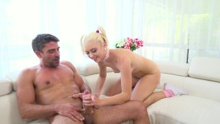 Streaming porn video still #6 from Stepdad Seduction #4