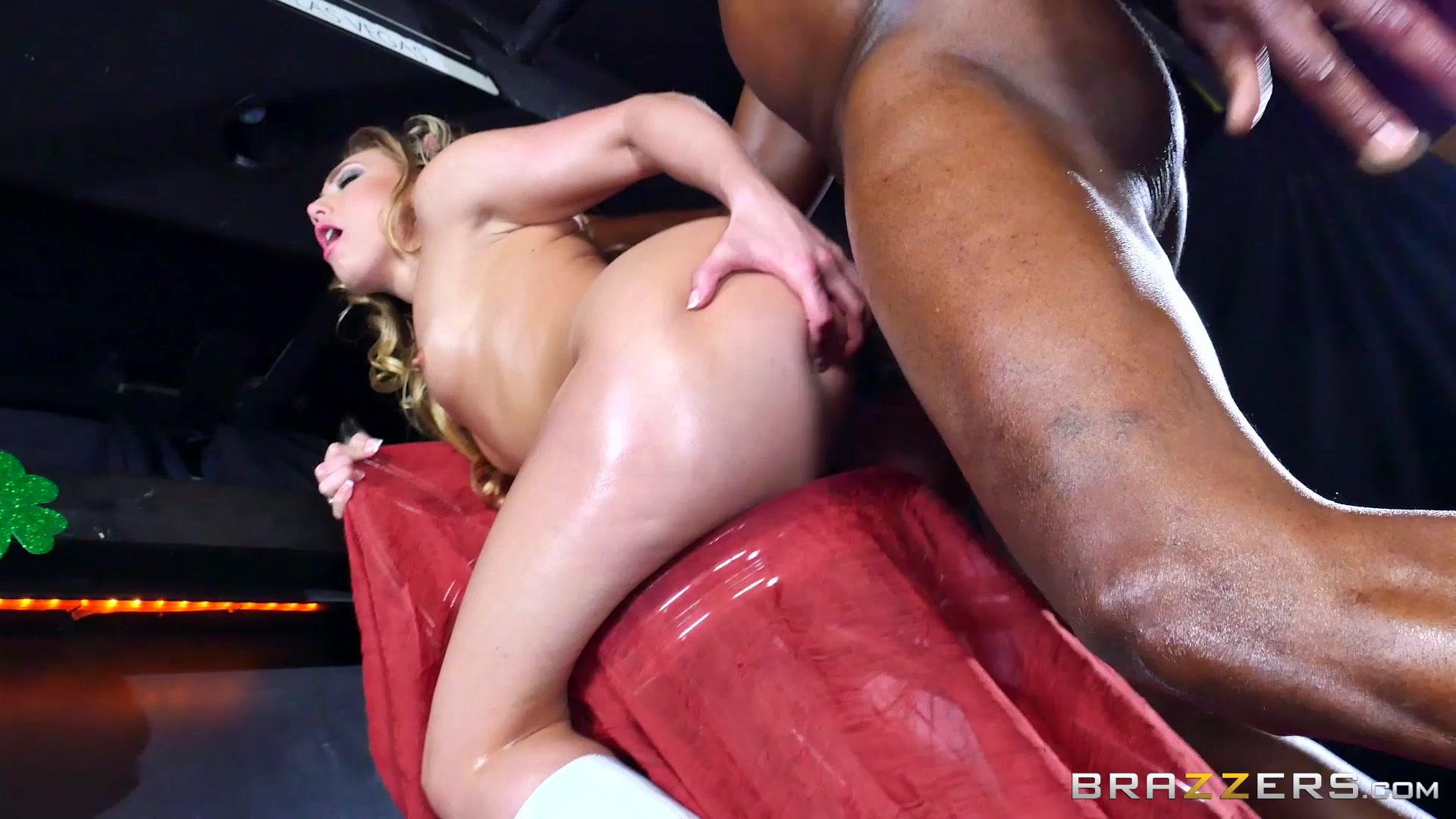 Purple Passion, Je TAime, & Tanya Foxx - Porn Video