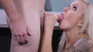 Streaming porn video still #4 from Axel Braun's Squirt Class 3