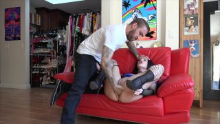 Streaming porn video still #4 from Hookup Hotshot: Sex Tapes Vol. 1