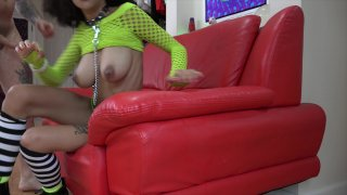 Streaming porn video still #6 from Hookup Hotshot: Sex Tapes Vol. 1