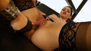 Streaming porn video still #6 from Lesbian XXX Games