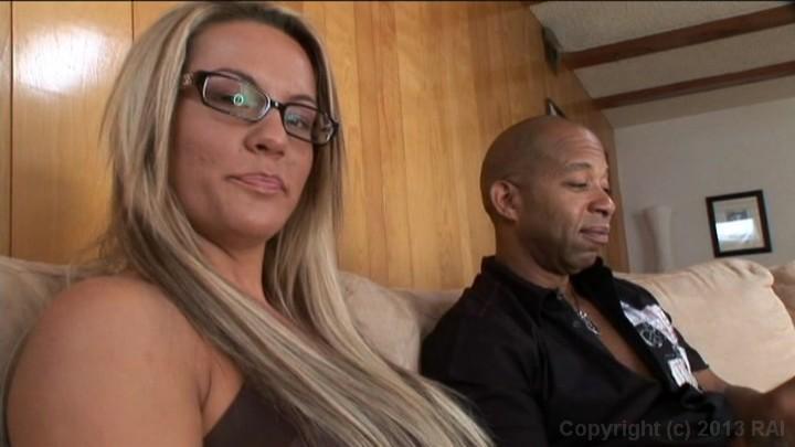 Shane Diesel Fucks Blond In Glasses