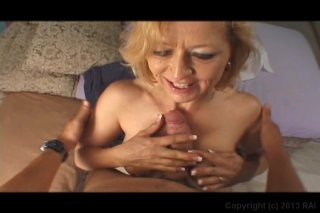 Streaming porn video still #4 from Fantastic 40's & Anal #7