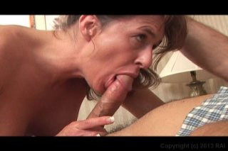 Streaming porn video still #1 from Fantastic 40's & Anal #7