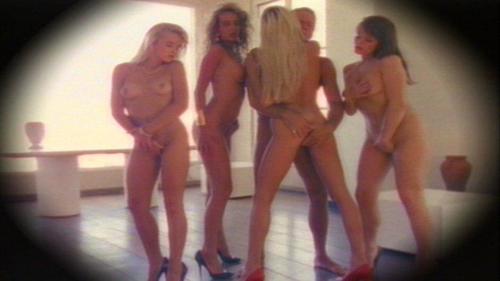 Streaming porn video still #2 from Secrets (Caballero)