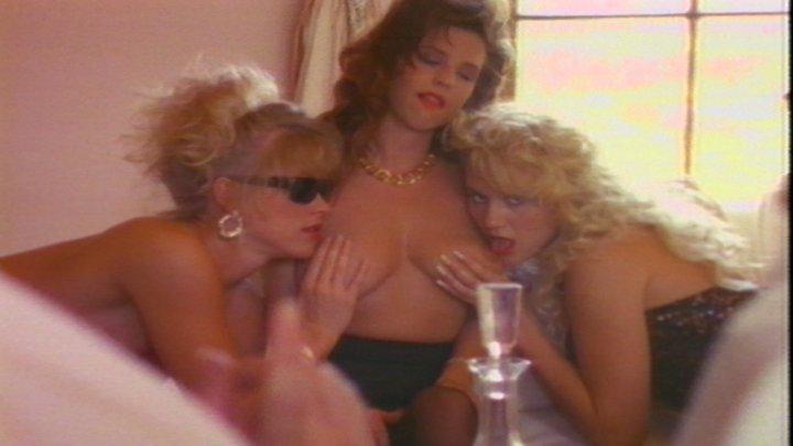 Streaming porn video still #6 from Secrets (Caballero)