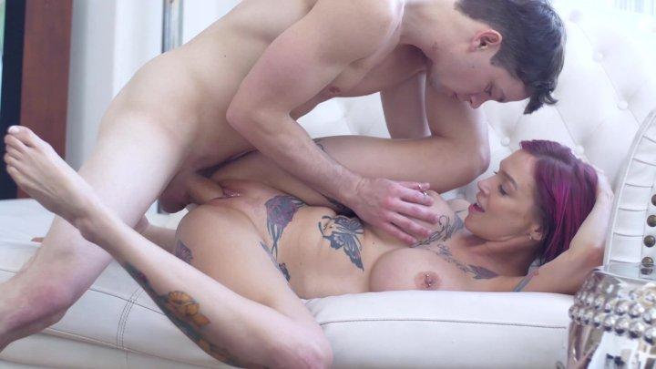 Streaming porn video still #1 from Big Tit MILFs 5