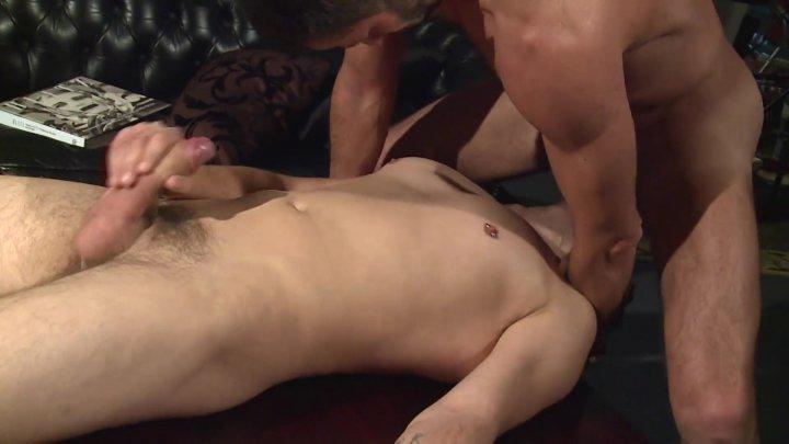 Streaming porn video still #1 from Fuck Loving Criminals 2