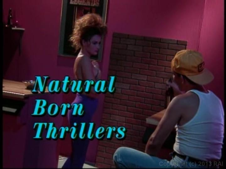 natural born ass fucker
