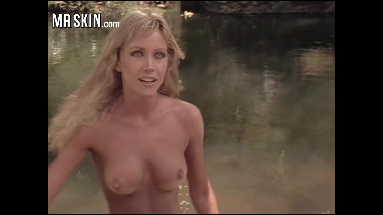 Susan strowman nude