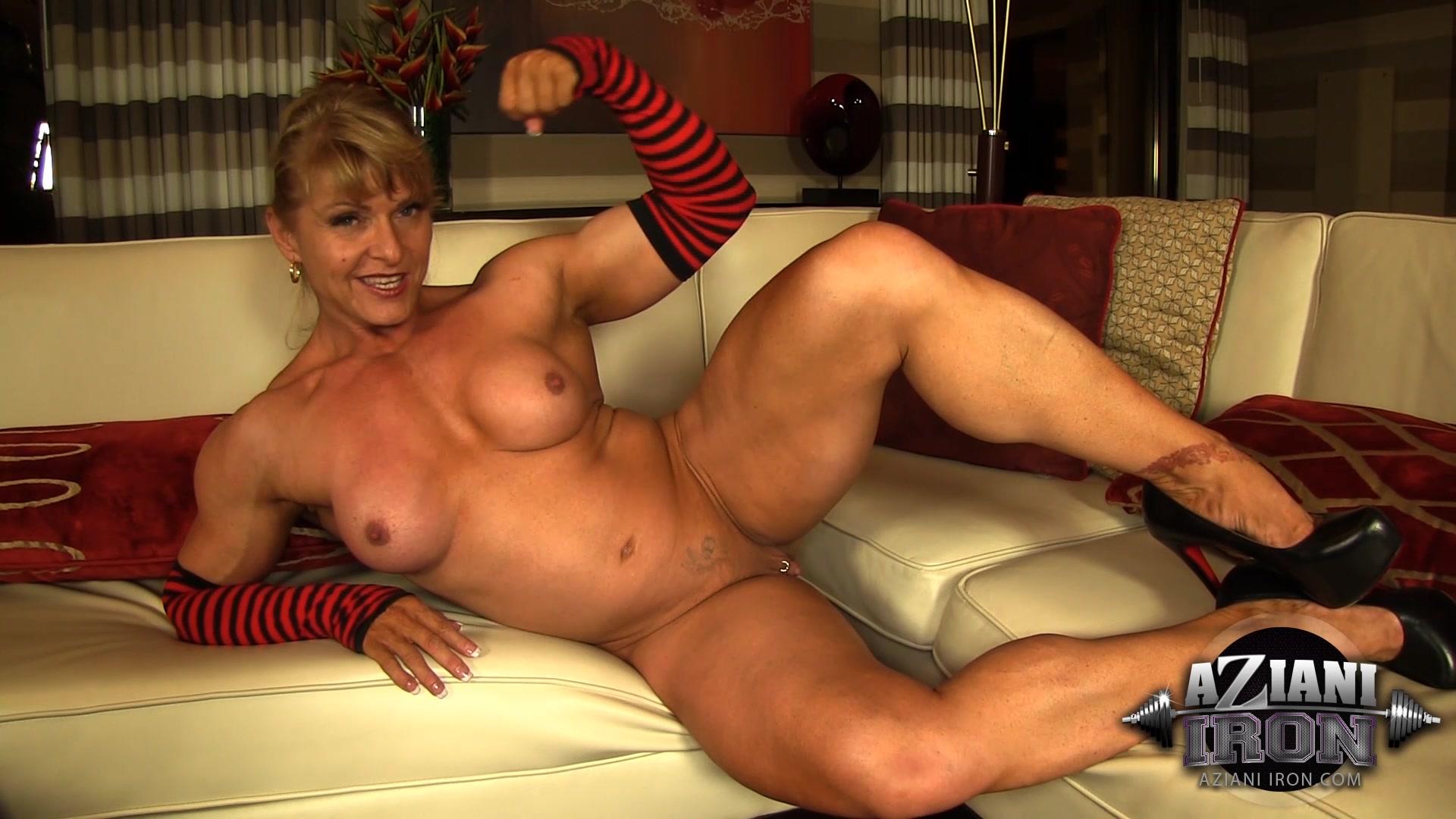 Сексуальные культуристки в порно, Культуристки - подборка порно видео. Коллекция секс 23 фотография