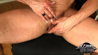 Streaming porn video still #5 from Aziani's Iron Girls 2