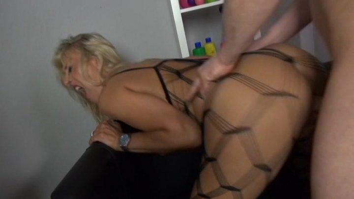 Deutsche Milf Video