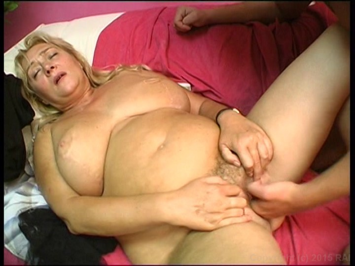 Sexx granny