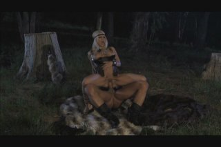 Streaming porn video still #8 from Winter Is Cumming: A Game Of Bones