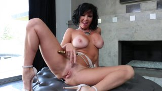 Streaming porn video still #2 from Anal Fanatic Vol. 7