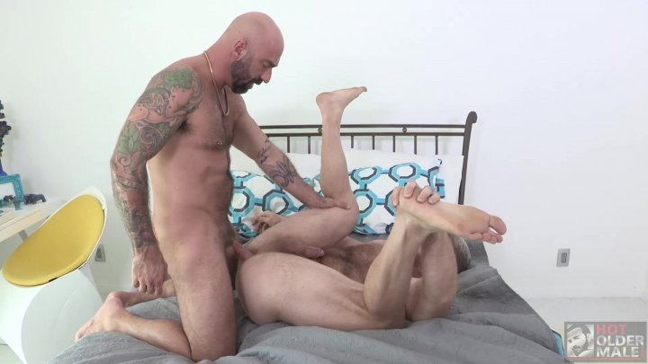 Streaming porn video still #1 from Therapy Dick