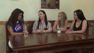 Streaming porn video still #1 from Mother-Daughter Exchange Club Part 53