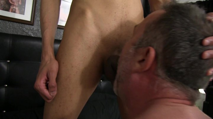 Streaming porn video still #1 from Who's Your Daddy?