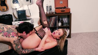 Streaming porn video still #7 from Axel Braun's Dirty Blondes
