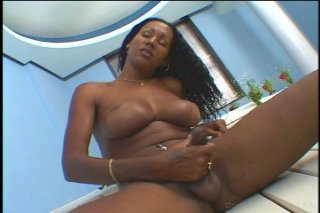 Streaming porn video still #1 from Transsexual Heart Breakers 28