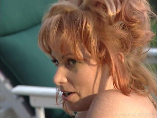 Streaming porn video still #1 from Affair with Kylie Ireland, An
