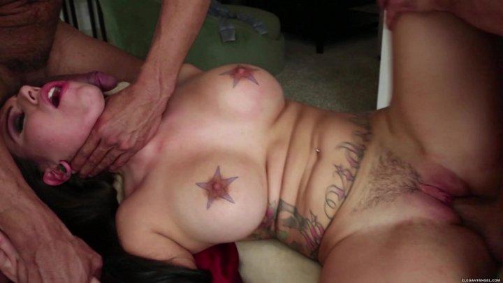 Streaming porn video still #1 from Hot Body Ink 2